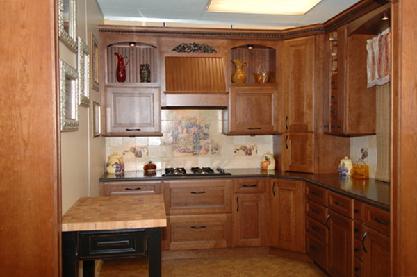 Services Process Kitchen Cabinets And Design