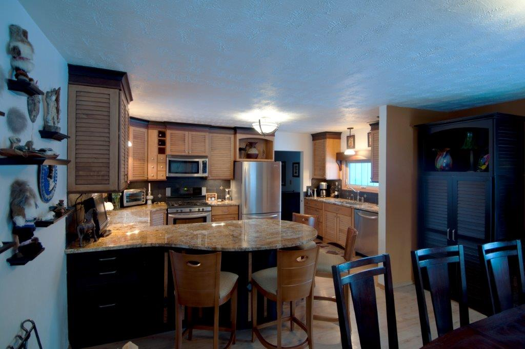 Pam\'s Kitchen Back | Kitchen Cabinets and Design